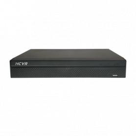 Grabador de 16 canales HDCVI / Analógicos /2IP