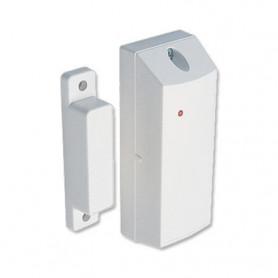MCT302 Detector por Contacto magnetico para puertas inalambrico