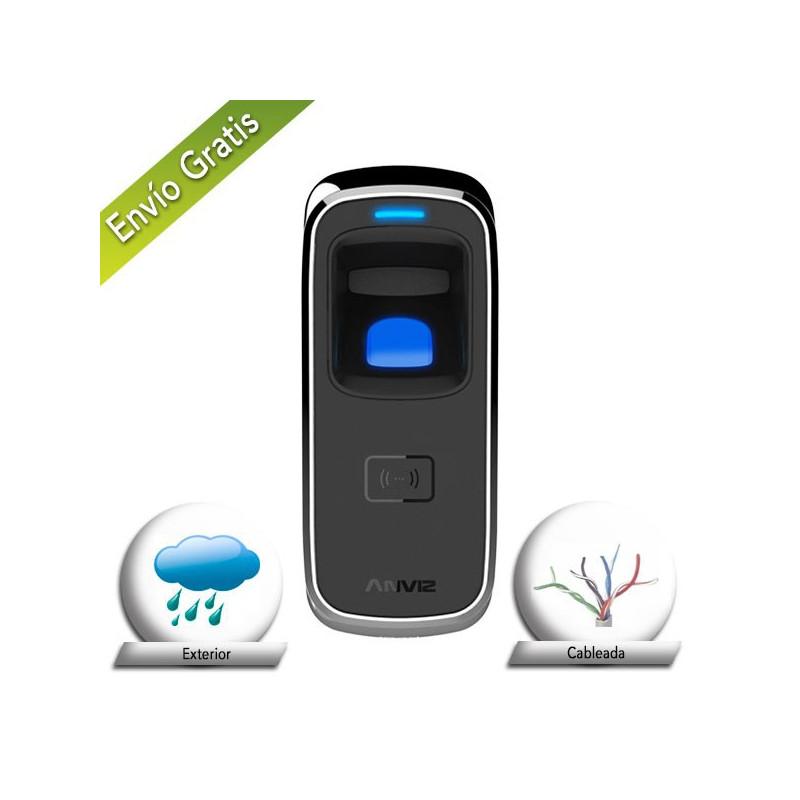 Lector biométrico autónomo ANVIZ