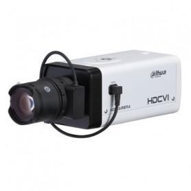 Box HDCVI 1.3M 720P DN ICR WDR 0.001Lux (sin óptica)