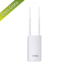 Enlace inalámbrico IP 300 Mbps onmidireccional Frecuencia 5.18GHz 5.82 GHz (Usado)