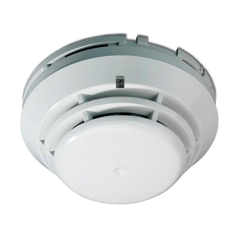 Detector de humo óptico