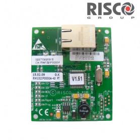 Módulo IP RW132IP para Agility Risco