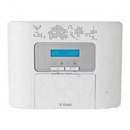 Panel de control Powermaster 30