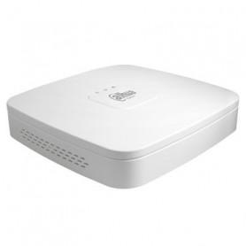 DVR HDCVI 4ch 960H/1080P@12ips 2IP 1HDMI 1HDD Formato Doméstico