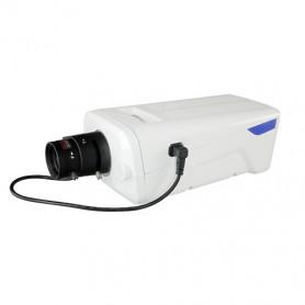 Cámara tipo Box con WDR real. HDCVI Gama 720p ULTRA