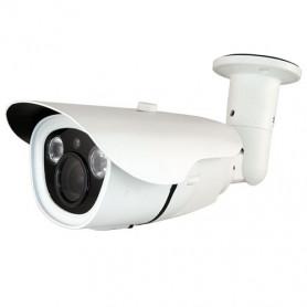 Cámara compacta HDCVI 1080P (25FPS) Gama Eco con audio