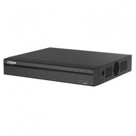 Grabador Dahua 8 canales 1080P tríbido con alarmas