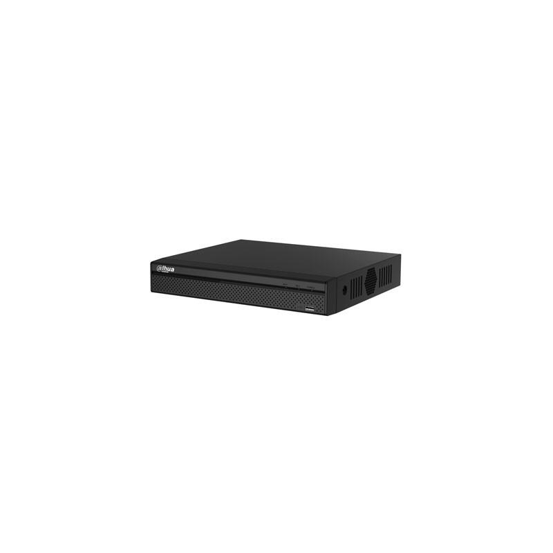 Grabador 16 canales HDCVI sin alarma sevilla