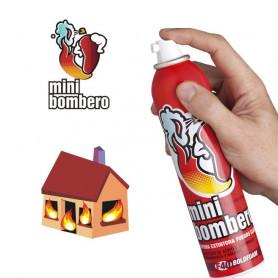 Mini Bombero