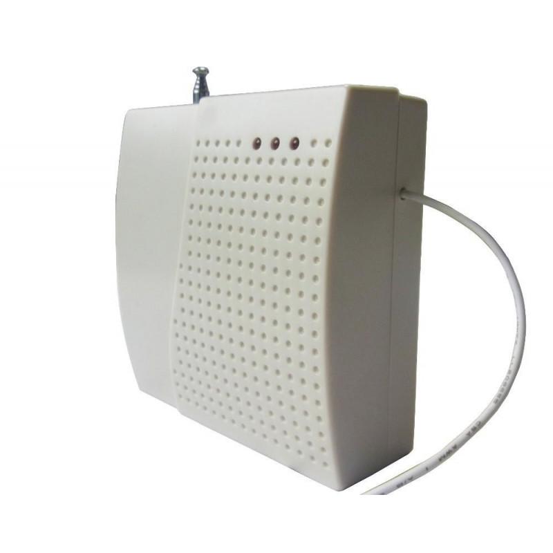 Amplificador de señal para sistema K10