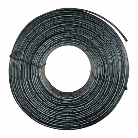 Bobina 100 m de cable DC paralelo