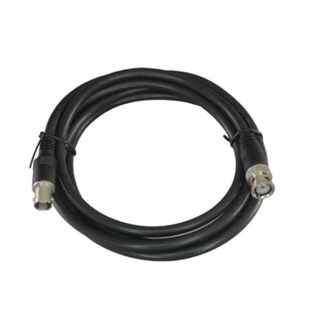 Cable preparado  BNC