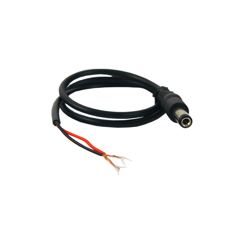 Cable Rojo/Negro conector hembra