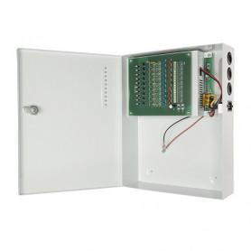 Caja de alimentación 12v /240W