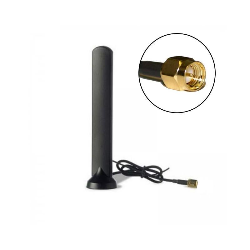 Antena GSM para sistemas de alarma