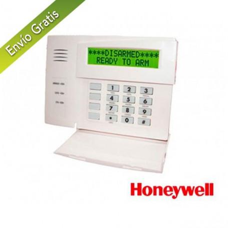 Teclado 6164SP Alfanumérico HONEYWELL