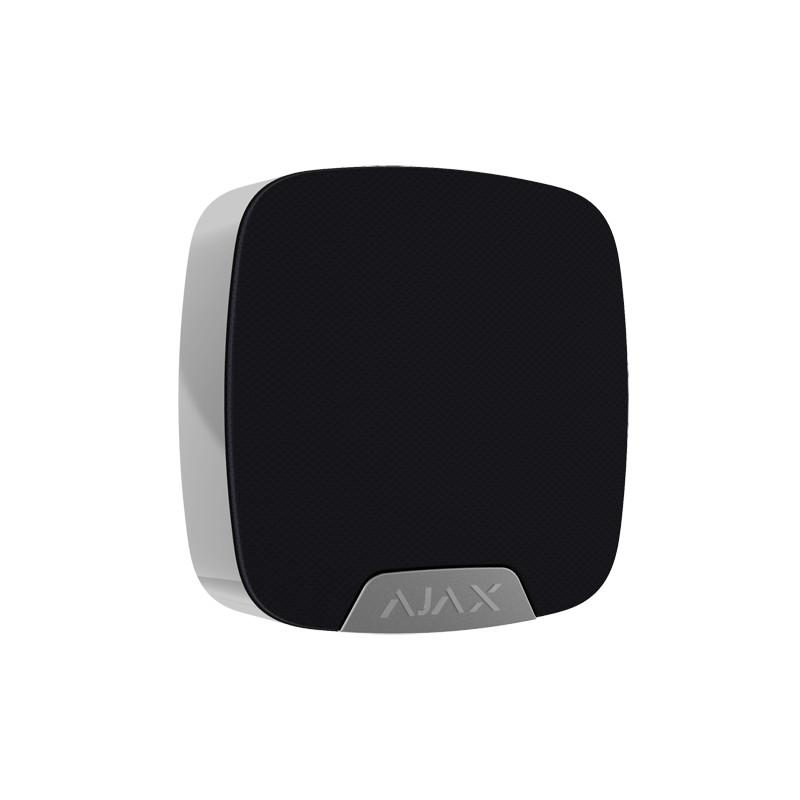 Sirena para interior - 105 dB – Negra