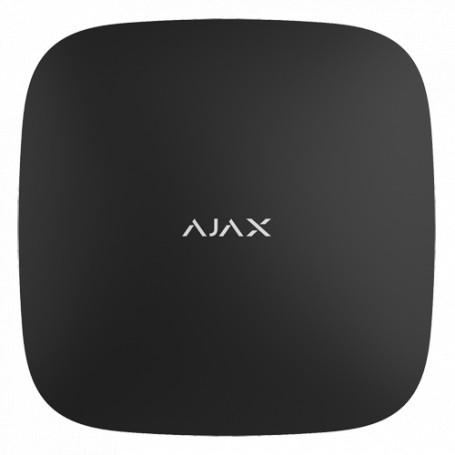 Central de alarma profesional - Hasta 100 dispositivos inalámbricos – Negra