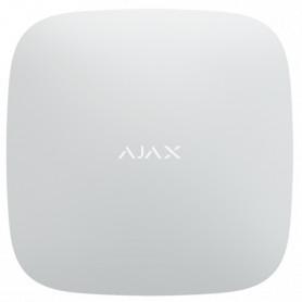 Central de alarma profesional - Comunicación Ethernet y dual SIM GPRS – Negra