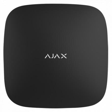 Repetidor inalámbrico – Ajax – Negro