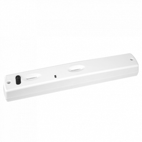 Detector PIR Exterior Cortina – 3m – Blanco