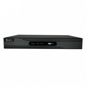Videograbador 5n1 Safire H.265+ 4 CH