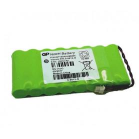 Batería de respuesto PowerMax Pro