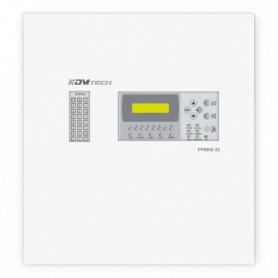Teclado de goma para 6164SP Honeywell