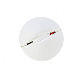 MCT426 Detector de humo óptico powermax 868