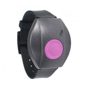 MCT211 Botón de Pánico Tipo Pulsera Sumergible Powermax Pro