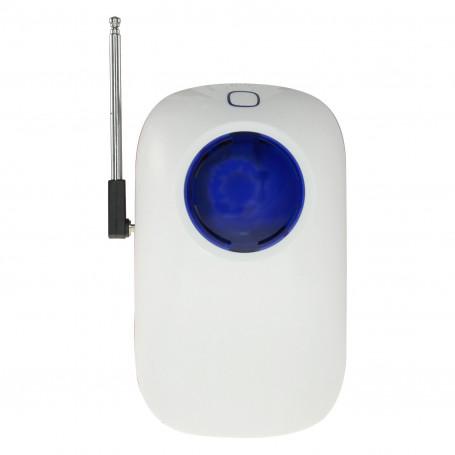 Repetidor de señal para alarma G5