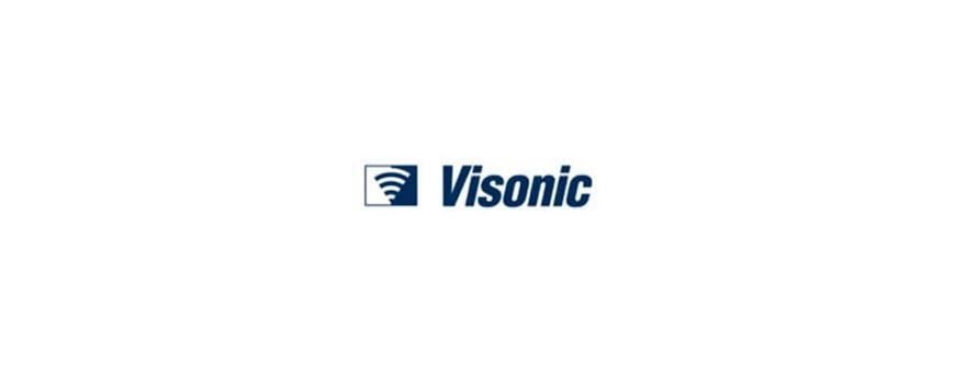 VISONIC POWERMAX y VISONIC POWERMASTER VISONIC POWER G alarmas sin cuotas