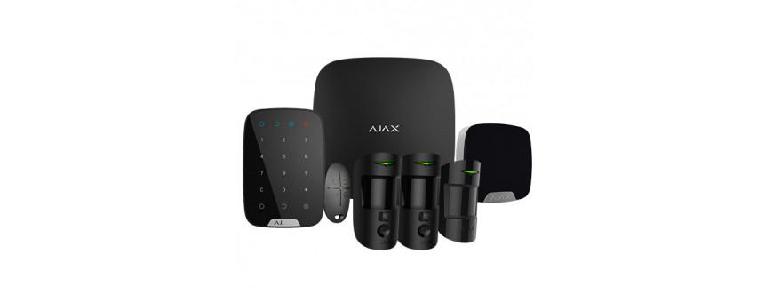 Kits de Alarmas AJAX - Distribuidor Oficial