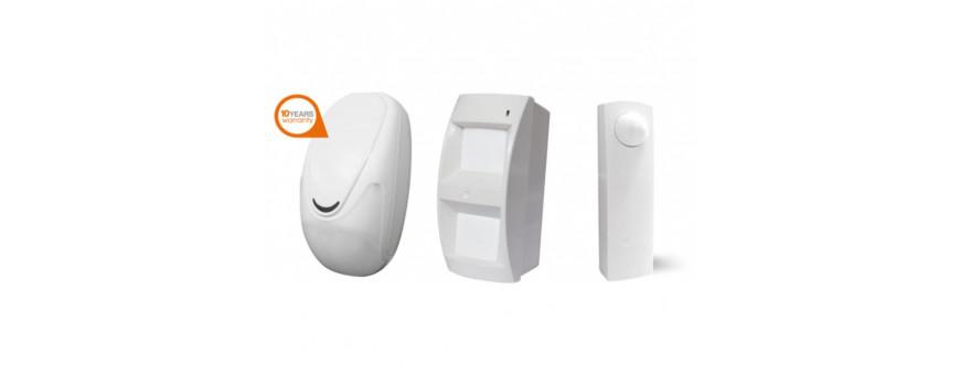 Sensores Inalámbricos AMC