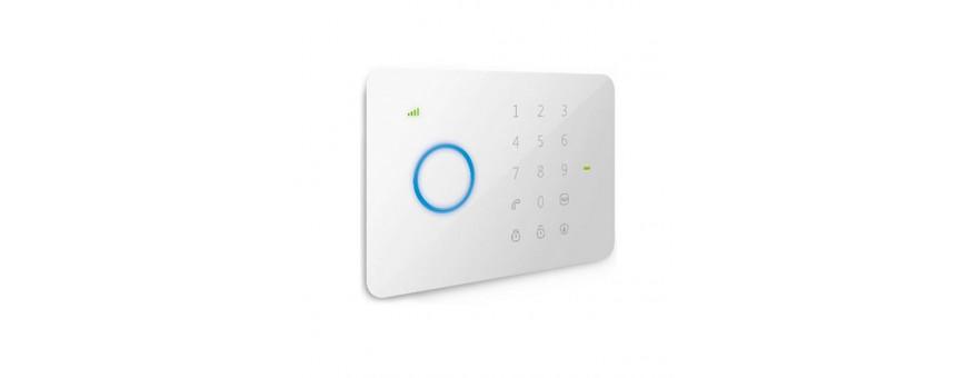 Alarma GSM control telefonico